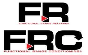 functional range conditioning, functional range release