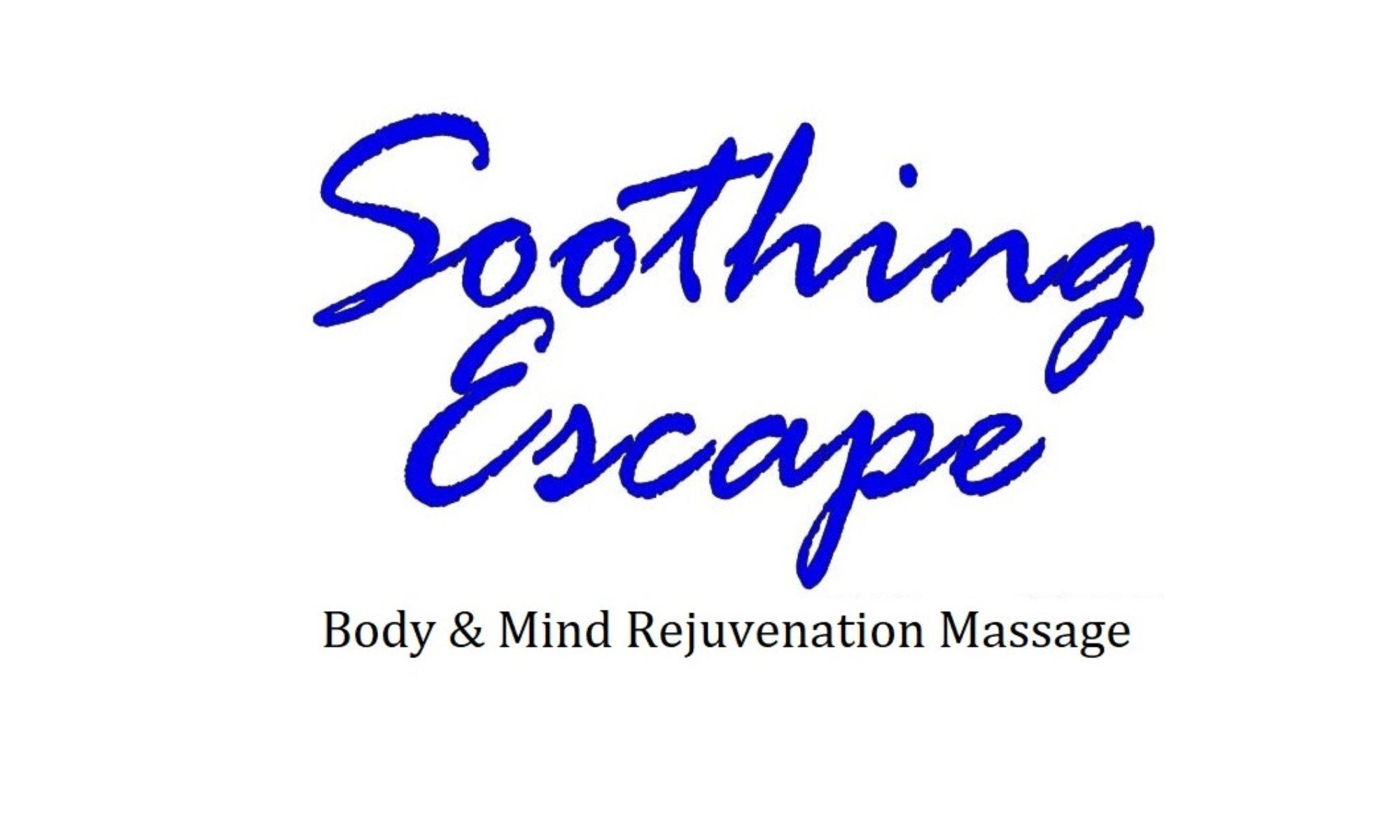 Soothing Escape: Body & Mind Rejuvenation Massage